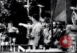 Image of Adolf Hitler Thuringia Germany, 1933, second 10 stock footage video 65675030763