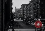 Image of Jewish Rosh Hoshanah Manhattan New York City USA, 1931, second 9 stock footage video 65675030770