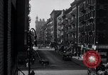 Image of Jewish Rosh Hoshanah Manhattan New York City USA, 1931, second 10 stock footage video 65675030770