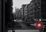 Image of Jewish Rosh Hoshanah Manhattan New York City USA, 1931, second 11 stock footage video 65675030770