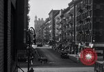 Image of Jewish Rosh Hoshanah Manhattan New York City USA, 1931, second 12 stock footage video 65675030770