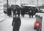 Image of J Pierpont Morgan Washington DC USA, 1936, second 7 stock footage video 65675030773