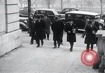 Image of J Pierpont Morgan Washington DC USA, 1936, second 9 stock footage video 65675030773