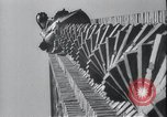 Image of city panaroma Berlin Germany, 1932, second 8 stock footage video 65675030783