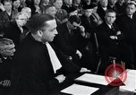 Image of Hanns Albin Rauter Den Haag Netherlands, 1948, second 1 stock footage video 65675030788