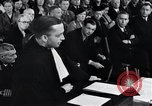 Image of Hanns Albin Rauter Den Haag Netherlands, 1948, second 2 stock footage video 65675030788