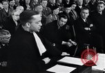 Image of Hanns Albin Rauter Den Haag Netherlands, 1948, second 3 stock footage video 65675030788