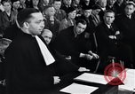 Image of Hanns Albin Rauter Den Haag Netherlands, 1948, second 4 stock footage video 65675030788