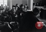 Image of Hanns Albin Rauter Den Haag Netherlands, 1948, second 7 stock footage video 65675030788