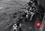 Image of USS Oriskany South China Sea, 1966, second 4 stock footage video 65675030789