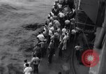 Image of USS Oriskany South China Sea, 1966, second 6 stock footage video 65675030789