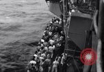 Image of USS Oriskany South China Sea, 1966, second 9 stock footage video 65675030789