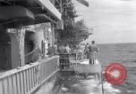 Image of USS Oriskany South China Sea, 1966, second 2 stock footage video 65675030799