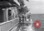 Image of USS Oriskany South China Sea, 1966, second 7 stock footage video 65675030799