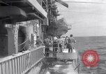 Image of USS Oriskany South China Sea, 1966, second 12 stock footage video 65675030799