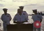 Image of USS Oriskany Philippine Sea, 1966, second 10 stock footage video 65675030803