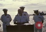 Image of USS Oriskany Philippine Sea, 1966, second 12 stock footage video 65675030803