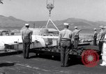 Image of USS Oriskany Subic Bay Philippines, 1966, second 3 stock footage video 65675030805