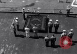 Image of USS Oriskany Subic Bay Philippines, 1966, second 10 stock footage video 65675030806