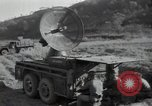 Image of Eighth Army Signal Corps Korea, 1951, second 7 stock footage video 65675030813