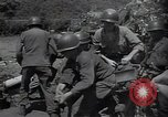 Image of US Army soldiers Korea, 1950, second 2 stock footage video 65675030818