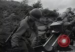 Image of US Army soldiers Korea, 1950, second 6 stock footage video 65675030818