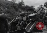 Image of US Army soldiers Korea, 1950, second 8 stock footage video 65675030818