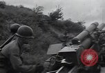 Image of US Army soldiers Korea, 1950, second 10 stock footage video 65675030818