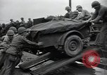Image of US Army 25th Infantry Division Korea, 1950, second 10 stock footage video 65675030819