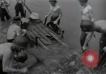 Image of 24th infantry division South Korea, 1950, second 1 stock footage video 65675030821