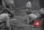 Image of TNT charges South Korea, 1950, second 10 stock footage video 65675030822