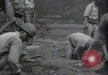 Image of TNT charges South Korea, 1950, second 11 stock footage video 65675030822