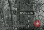 Image of 5th Army Occupation Battipaglia Italy, 1943, second 4 stock footage video 65675030836