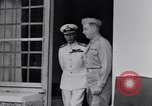 Image of King George VI Algiers Algeria, 1943, second 2 stock footage video 65675030841