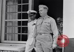 Image of King George VI Algiers Algeria, 1943, second 3 stock footage video 65675030841