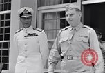 Image of King George VI Algiers Algeria, 1943, second 5 stock footage video 65675030841