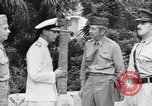 Image of King George VI Algiers Algeria, 1943, second 8 stock footage video 65675030841
