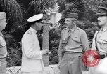 Image of King George VI Algiers Algeria, 1943, second 11 stock footage video 65675030841