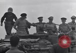 Image of General Bernard Montgomery Paestum Italy, 1944, second 6 stock footage video 65675030842