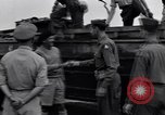 Image of General Bernard Montgomery Paestum Italy, 1944, second 7 stock footage video 65675030842
