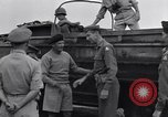 Image of General Bernard Montgomery Paestum Italy, 1944, second 9 stock footage video 65675030842