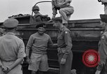 Image of General Bernard Montgomery Paestum Italy, 1944, second 10 stock footage video 65675030842