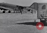 Image of C-47 aircraft South Pacific Ocean, 1944, second 3 stock footage video 65675030843