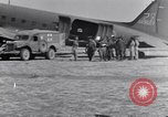 Image of C-47 aircraft South Pacific Ocean, 1944, second 7 stock footage video 65675030843