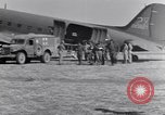 Image of C-47 aircraft South Pacific Ocean, 1944, second 8 stock footage video 65675030843