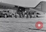 Image of C-47 aircraft South Pacific Ocean, 1944, second 9 stock footage video 65675030843