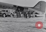 Image of C-47 aircraft South Pacific Ocean, 1944, second 10 stock footage video 65675030843