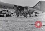 Image of C-47 aircraft South Pacific Ocean, 1944, second 11 stock footage video 65675030843
