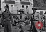 Image of General Mark W Clark Salerno Italy, 1944, second 2 stock footage video 65675030844