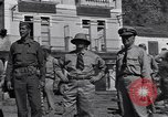 Image of General Mark W Clark Salerno Italy, 1944, second 3 stock footage video 65675030844